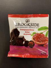Brookside- Pomegranate Dark Chocolate