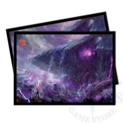 Mtg Ultimate Masters V6 Sleeves 100ct (86963)