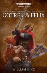 Gotrek & Felix: The Second Omnibus ( BL2622 )