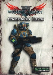 Wrath and Glory - Campaign Deck