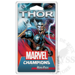 Marvel Champion: LCG - Thor