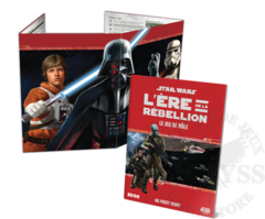 Star Wars: L'Ere De La Rebellion - Kit Du MJ (SWKE02)