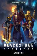 Blackstone Fortress ( BL2663 )