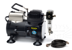 Iwata Airbrush Compressor Sprint Jet ( IS800 )