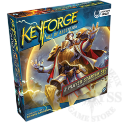 Keyforge - Age of Ascension Two-Player Starter (In Dev. Release Date Unknown)