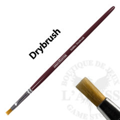 Army Painter Hobby Brush Dry Brush ( BR7015 )