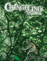 Changeling: The Lost (second Edition)
