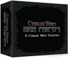 Cthulhu Wars: High Priest Expansion