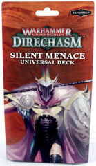 Warhammer Underworlds: Silent Menace Deck (FR) ( 110-16 )