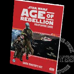 Star Wars: Age of Rebellion - Game Master's Kit