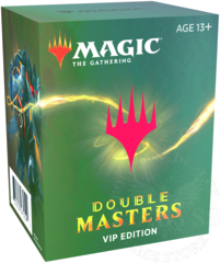 Double Masters VIP Booster Pack