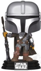 unko Pop! Star Wars: The Mandalorian -The Mandalorian (345)