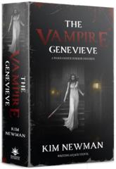 The Vampire Genevieve ( BL2898 )