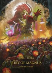 Siege of Terra: Fury of Magnus (ENG) ( BL2882 )