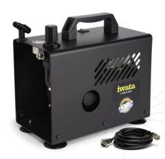 Iwata Airbrush Compressor Smart Jet Pro ( IS875 )