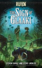 Arkham Horror Novel: The Sign of Glaaki
