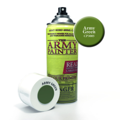 Army Painter Colour Primer Army Green ( CP3005 )