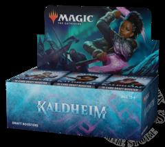 Kaldheim Draft Booster Box - English