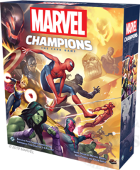 Marvel Champion: The Card Game