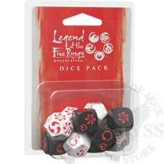 Legend of the Five Rings - Dice Pack