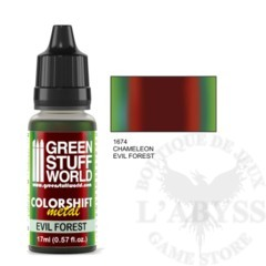 GSW Colorshift - Evil Forest 17ml (1674)