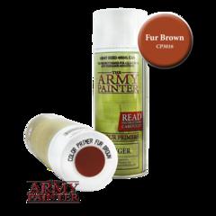 Colour Primer Fur Brown