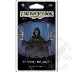 Arkham Horror LCG - The Search for Kadath