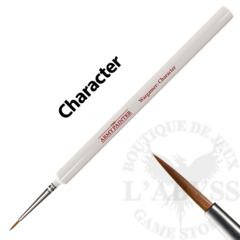 Army Painter Wargamer Brush Character ( BR7006 )