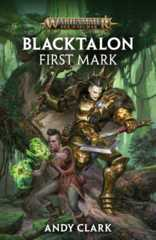 Blacktalon First Mark ( BL2555 )
