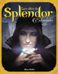 Cities of Splendor (ML)