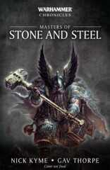 Masters of Stone and Steel ( BL2523 )