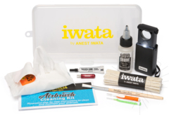 Iwata Airbrush Cleaning Kit ( CL100 )