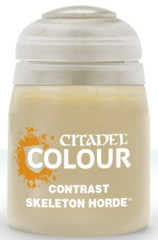 (SL 29-26) Citadel Paint - Contrast - Skeleton Horde (18ML)