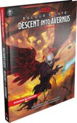5th Edition Descent into Avernus