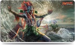 Kopala, Warden Of The Waves Playmat