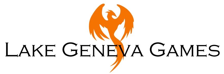 Lake Geneva Games