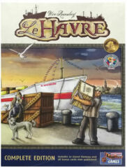 Le Havre Complete edition