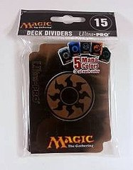 Ultra-Pro Deck Dividers