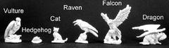 Dark Heaven Legends: 02969: Familiar Pack VIII
