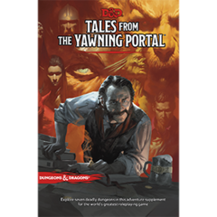 5th Edition Tales from the Yawning Portal