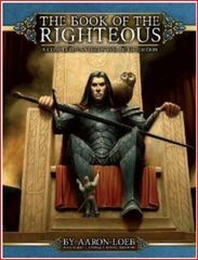 5th Edition The Book of the Righteous