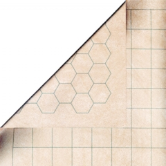 Chessex Reversible Mondomat 48
