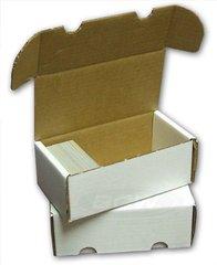 400 Count Card Box - 400ct CardBox