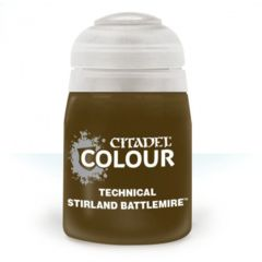 (SL 26-08) Citadel Paint - Technical - Stirland Mud (24ML)