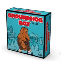 Groundhog Day the Game