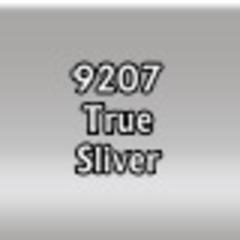Reaper Master Series Paint - 09207 True Silver