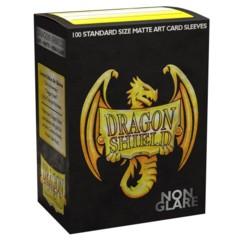 Dragon Shield Box of 100 Matte 20th Anniversary Non-Glare
