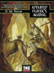Advanced Player's Manual