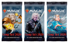 Core Set 2020 (M20) Booster Pack