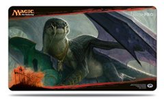 Ultra Pro MtG Playmat Dragons of Tarkir Dragonlord v3 Dragonlord Silumgar
